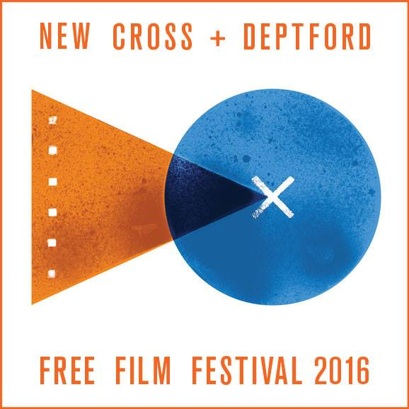 New Cross and Deptford Free Film Festival 2016