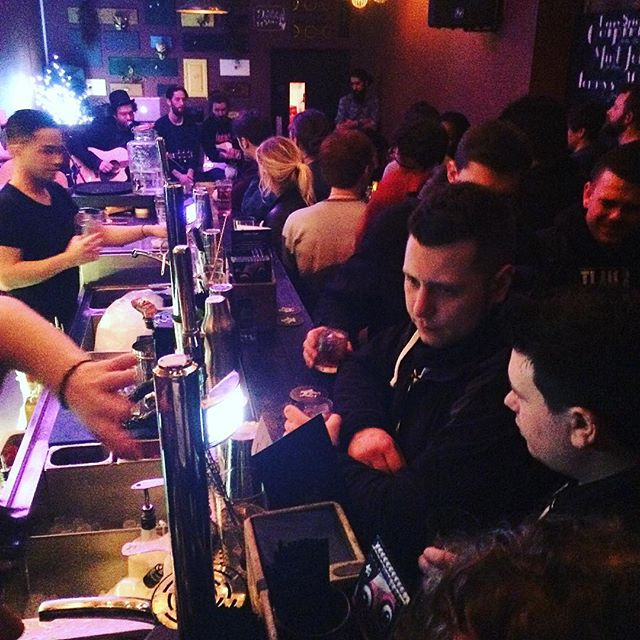 Ten Cheap Live Music Bars London