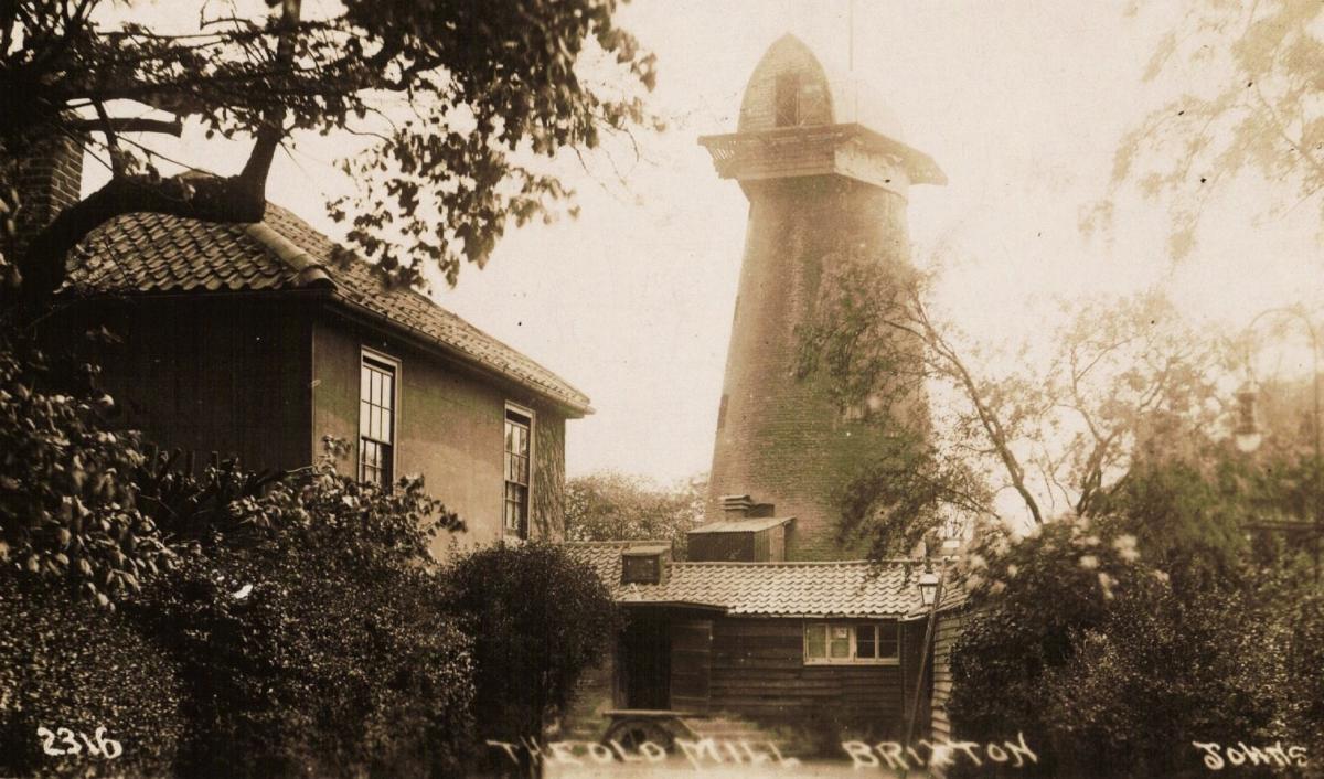 Brixton Windmills 200th Anniversary