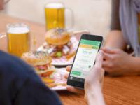 CityMunch - New App Chows Down on London food bills
