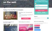 Magic Freebies UK Homepage