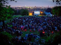 New Cross and Deptford Free Film Festival 2017