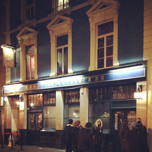 Top Five Live Music Venues In London: 10 Cool, Cheap Live Music Venues In London