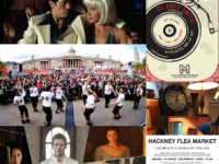 Top 5 Free Events in London this Weekend 22-24 April 2016