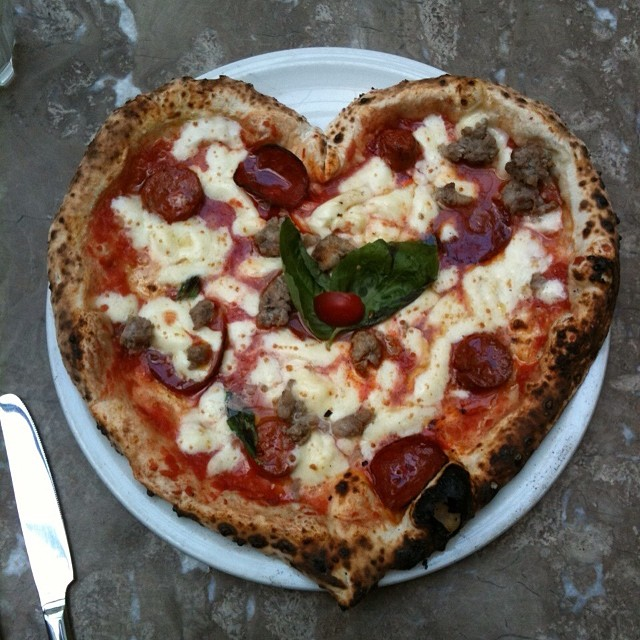 Ten cheap pizzas in London you shouldn't miss