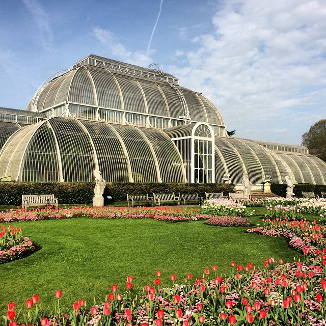 12 ways to escape London without leaving one six