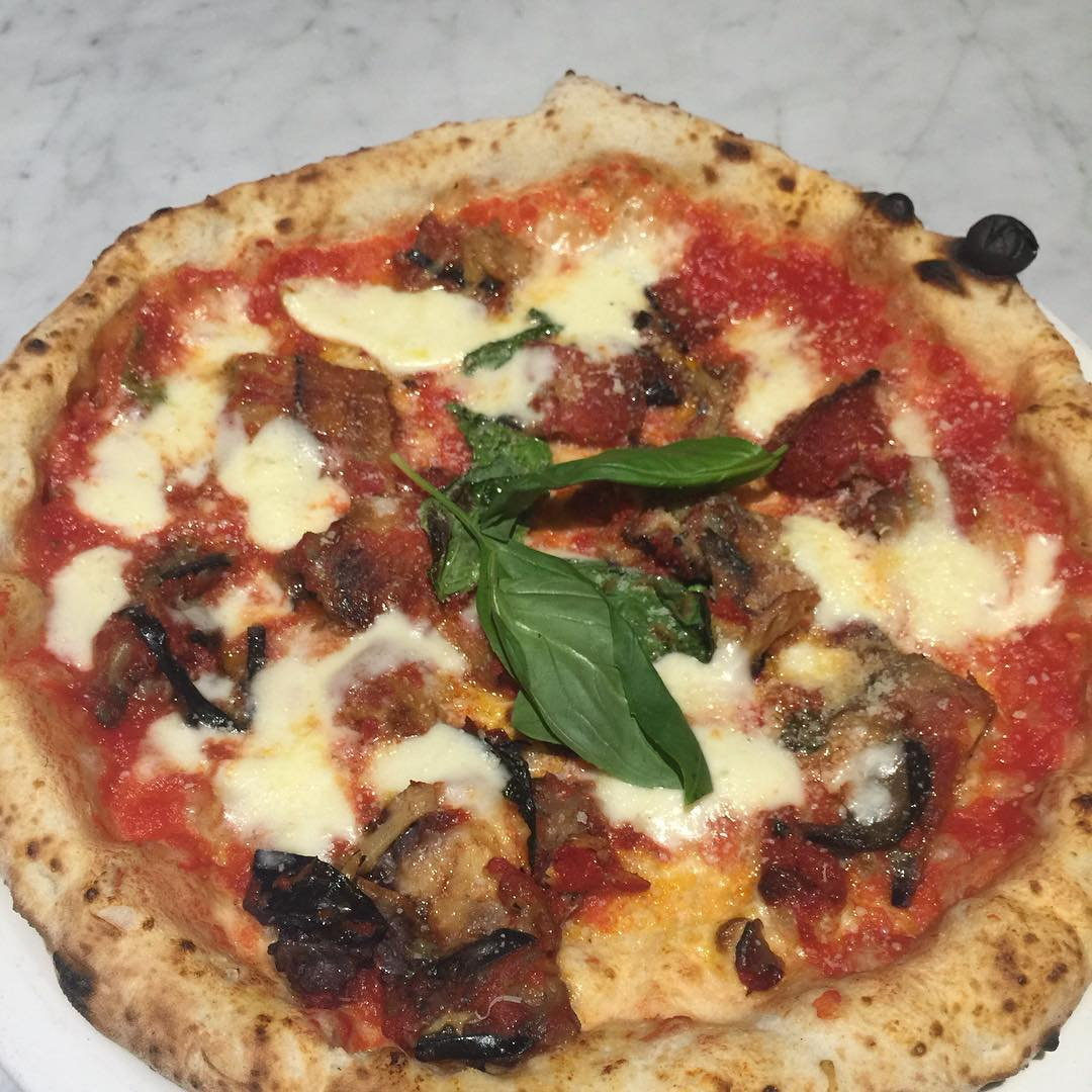 Ten cheap pizzas in london you shoudn't miss out on.