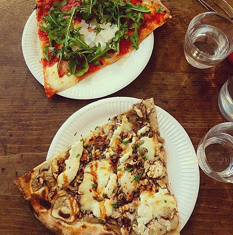 Ten cheap pizzas in London that you shouldn't miss out on