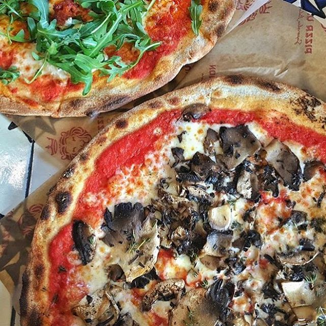 Ten Cheap Pizza Joints you shouldn't miss out on