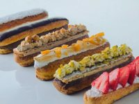 PAUL Bakery is giving away 50 FREE eclairs this Friday