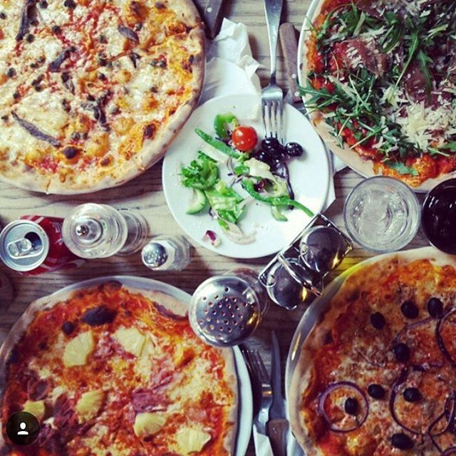 10 cheap pizzas in London you shouldn't miss out on.