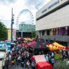 Alchemy Festival at the Southbank Centre
