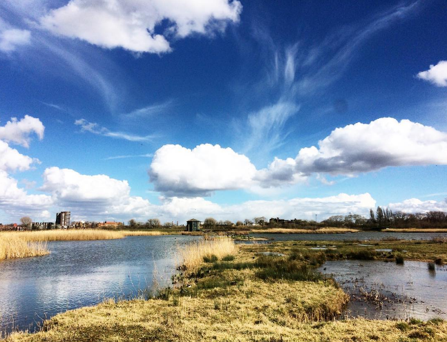 12 ways to escape London without leaving zone 6