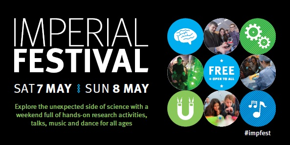 Top 10 Free Events in London May 2016