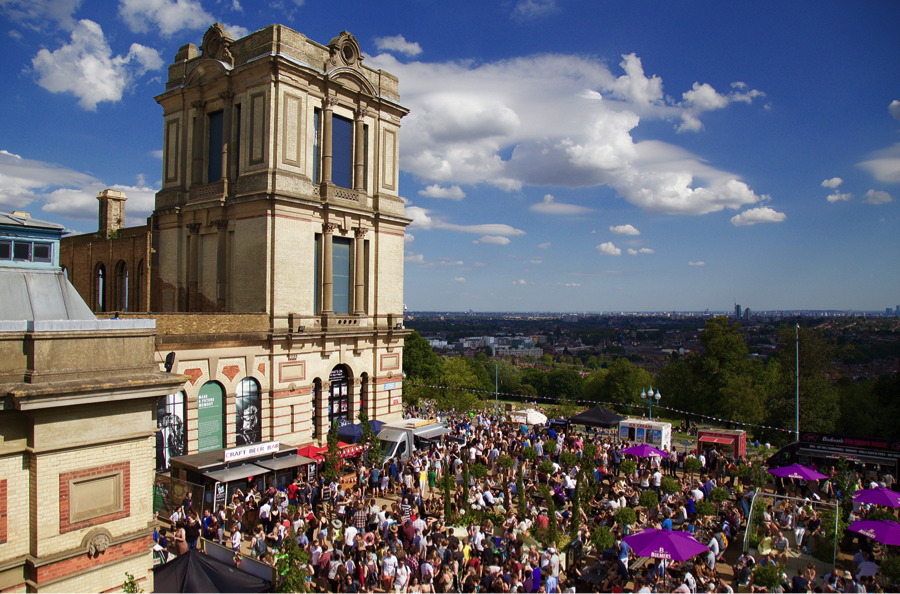 Top 10 Free Events in London June 2016