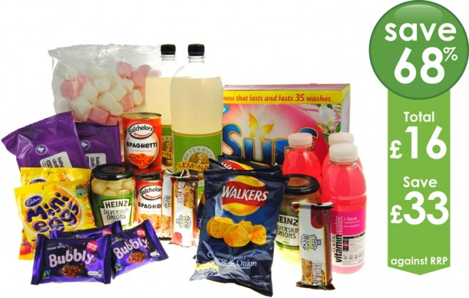Save Up to 70% on Your Shopping with Approved Food