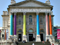 Arts Centre Jobs in London May 2016