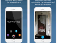 eyewitness app