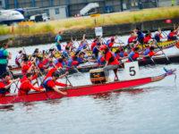London Hong Kong Dragon Boat Festival 2016