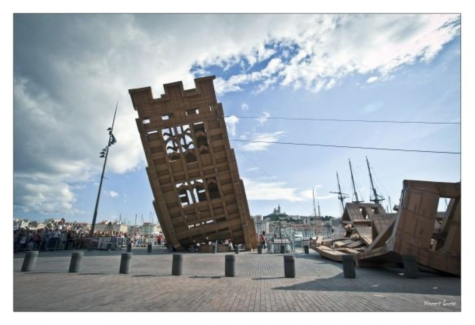 Greenwich and Docklands International Festival 2016