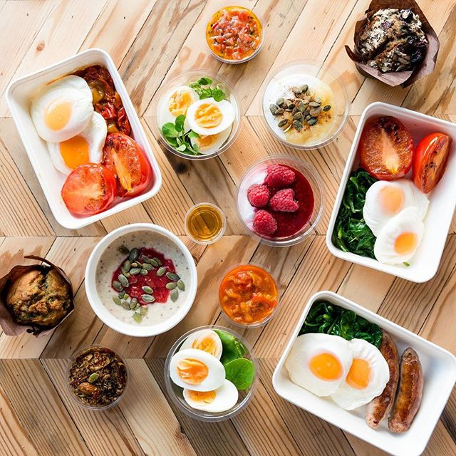 Best Budget Breakfasts