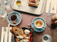 Best Budget Brunch London