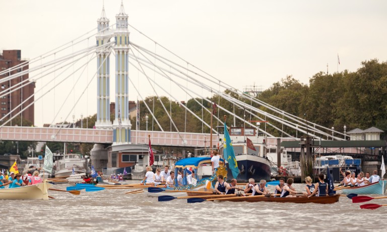 Image: Totally Thames