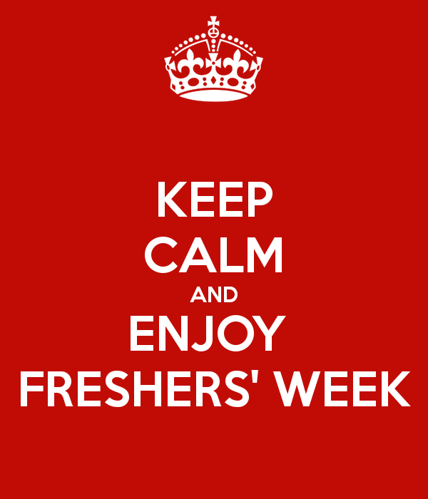 Freshers: What to Expect from Your First Year of Uni