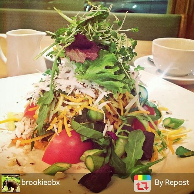 Top 10 Budget Vegetarian Restaurants in London - Broke in London