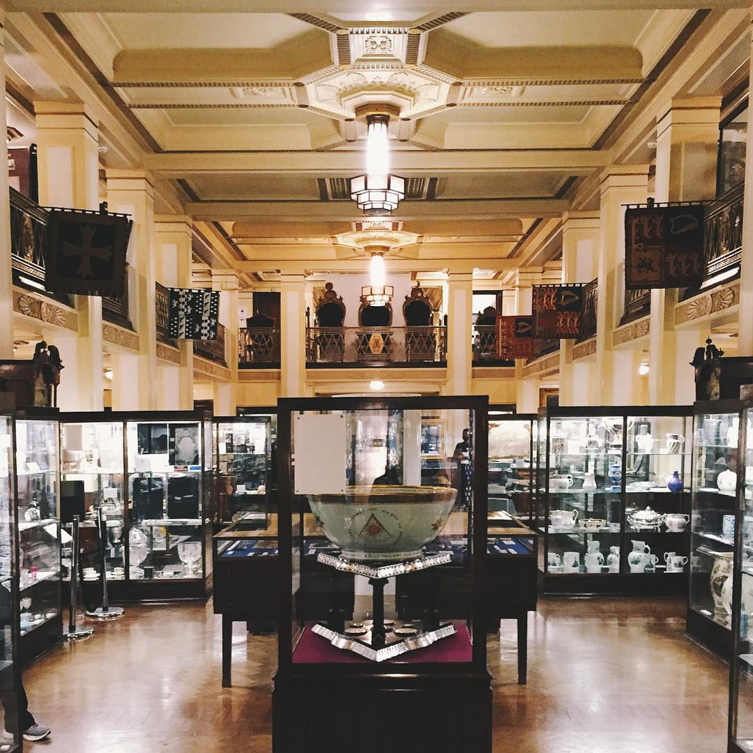 Top 15 free small museums in London