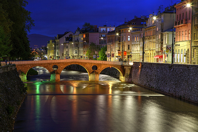 Top Seven Budget Destinations in Europe
