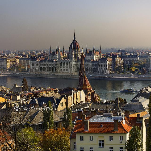 Top Seven Budget European Destinations