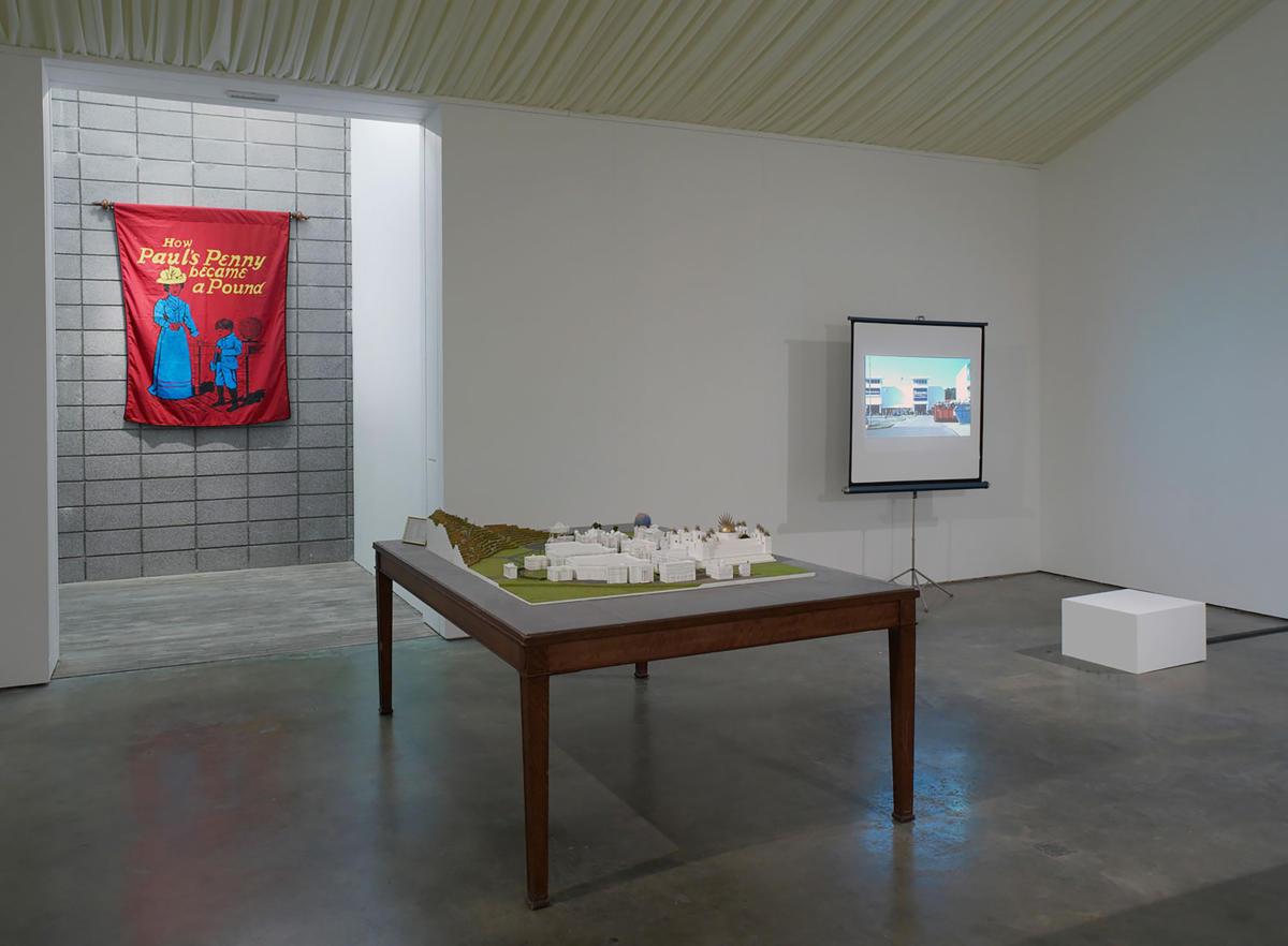 Top Ten FREE Art Exhibition in London this Autumn