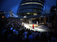 London's Free Open Air Theatre - Final Week