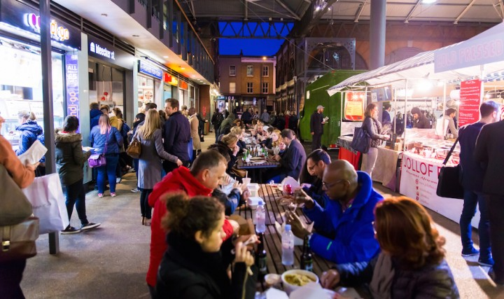 Top 5 Cheap Events in London this Weekend 9-11 September