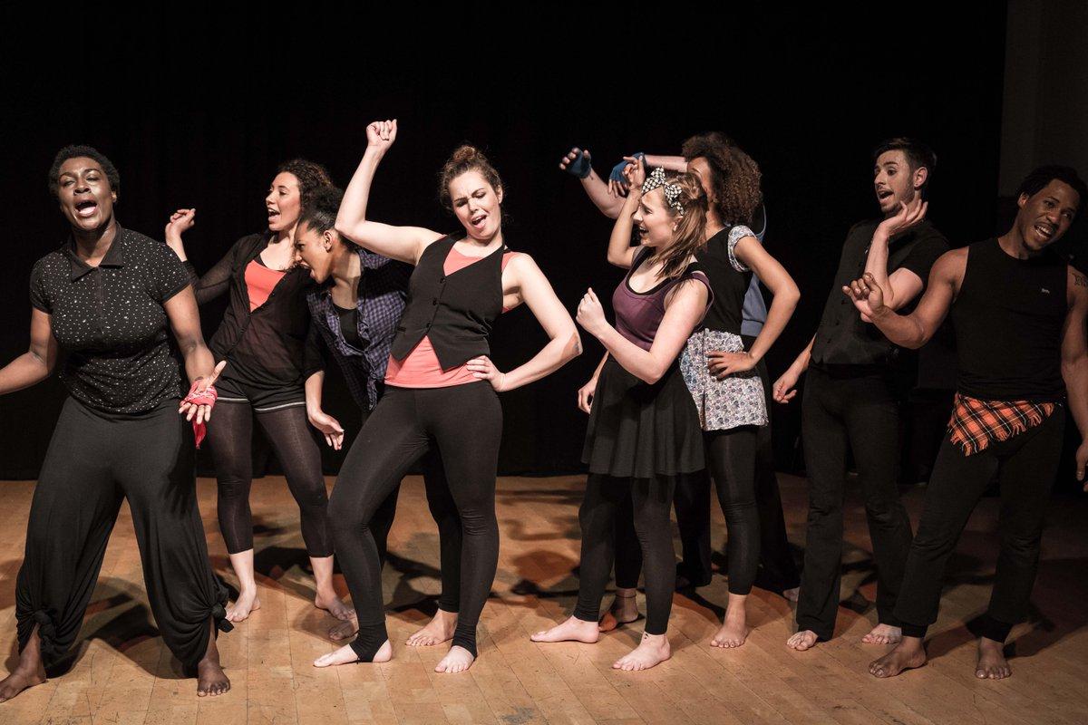 FREE Performing Arts Classes at Wac Arts