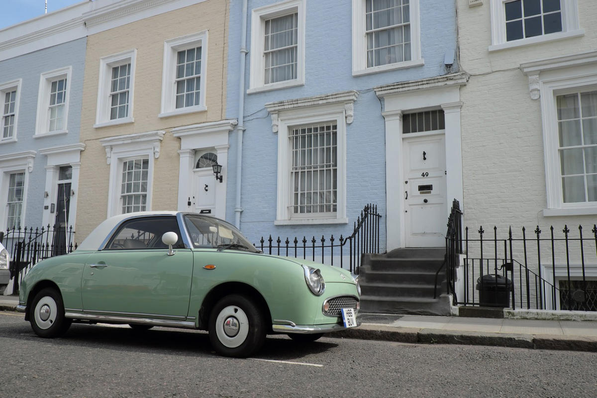 8 Things You Will Love About Working in Notting Hill