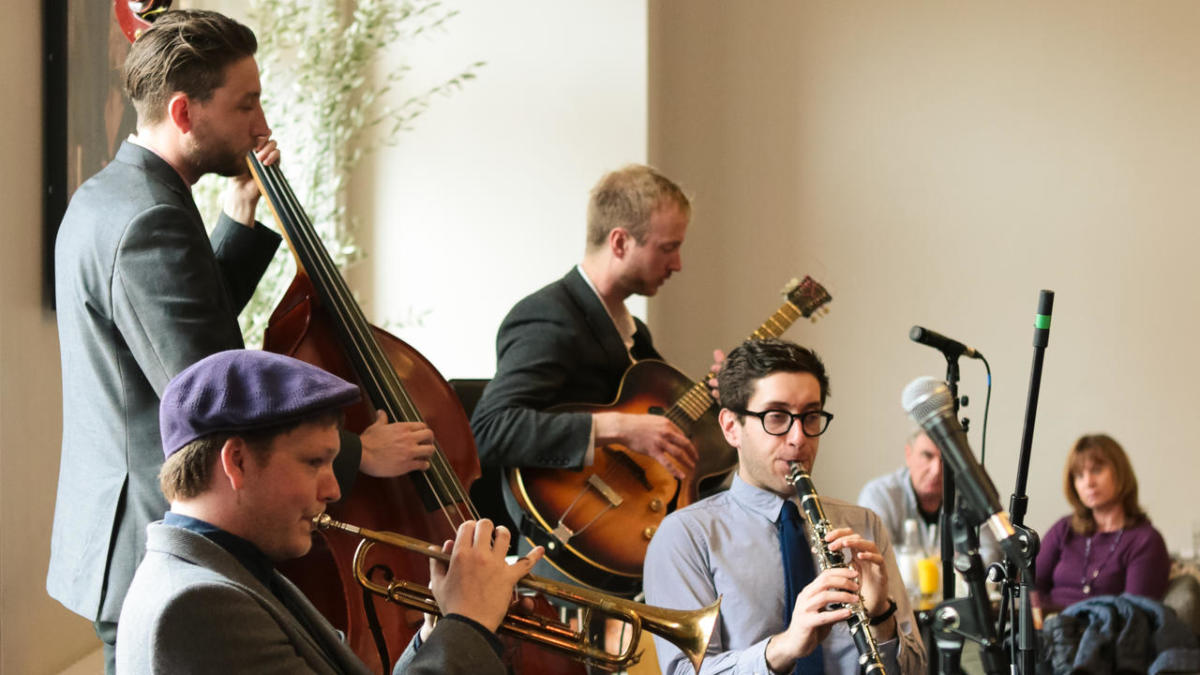 Top ten places to catch budget jazz in london
