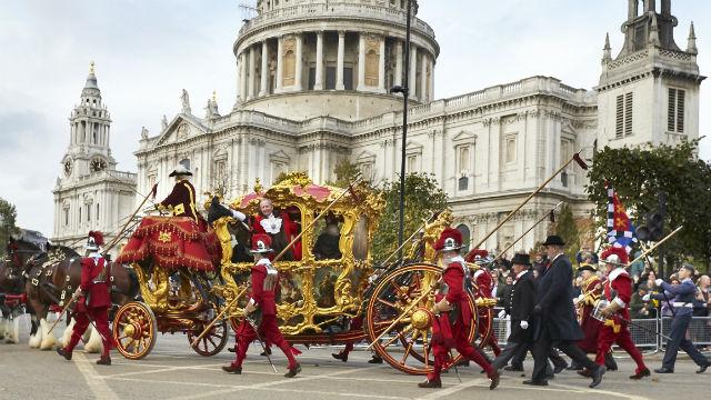 Top 10 Free Events in London November 2016