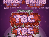 Haunted House Of Vans: Free Halloween Party