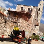 A Budget Road Trip in Southern Peloponnese