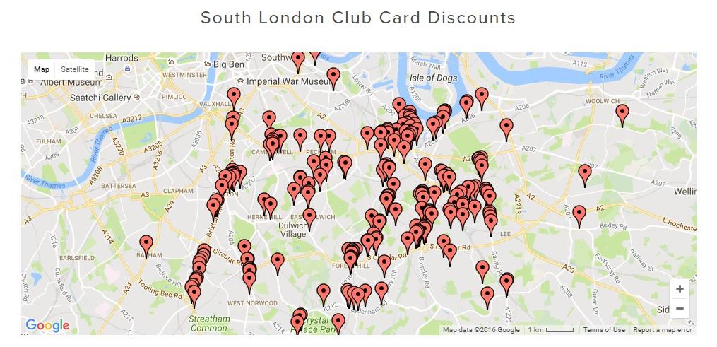 South London Club