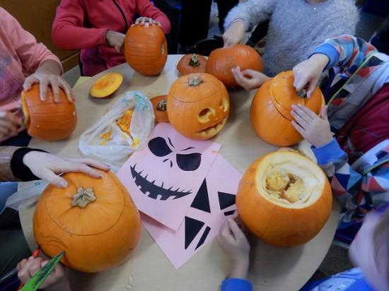 Top 5 cheap halloween events