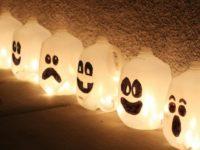 7 Budget Halloween Decoration Ideas