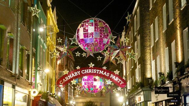 Top 5 Christmas Lights