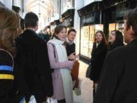 Another Side of the City: Alternative Tours of London