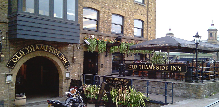 Pubs With Room Hire Central London