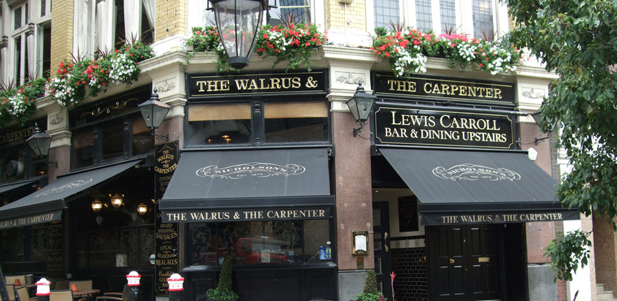7 Stylish Central London Pubs to Hire for Business Meetings