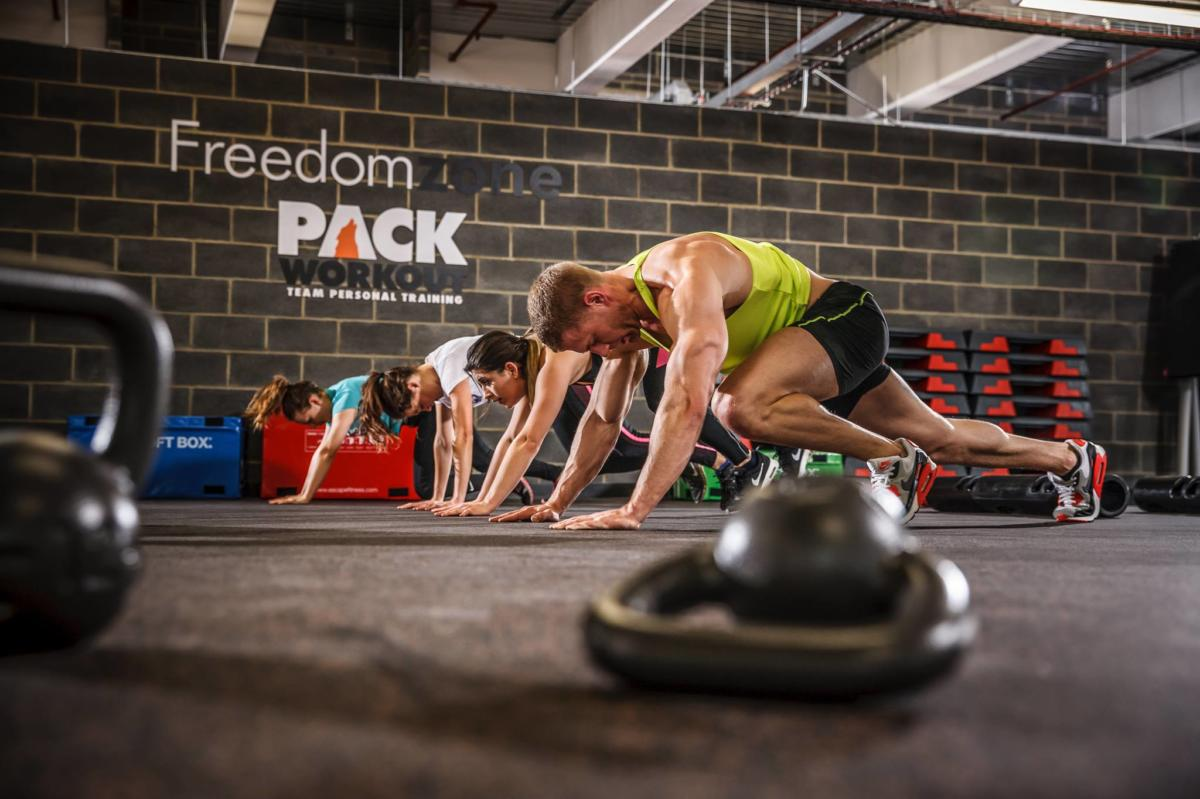 Cheap and free gym membership in London