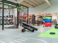 Get A Free Three Day Gym Pass From Fitness First